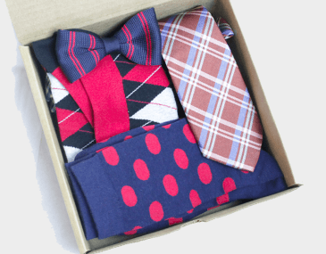 Dapper Box