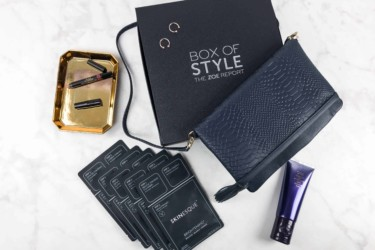 Box of Style by Rachel Zoe