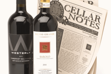 Bold Reds Wine Club of the Month