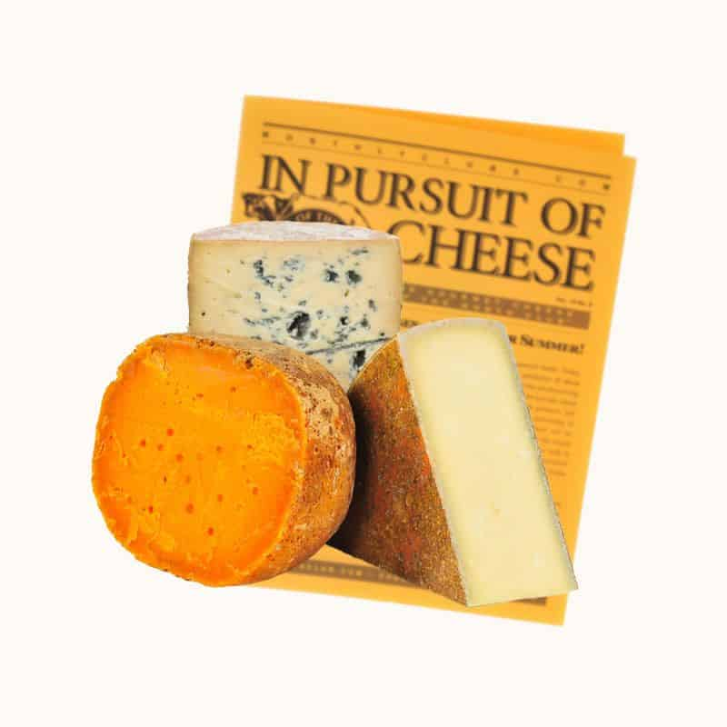 Rare Cheese of the Month Club