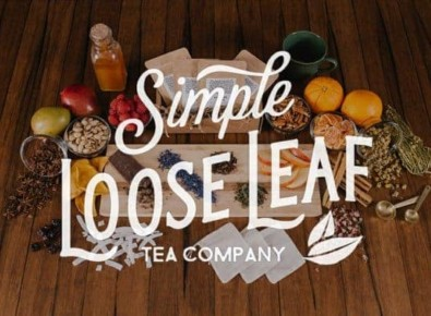 Simple Loose Leaf Tea