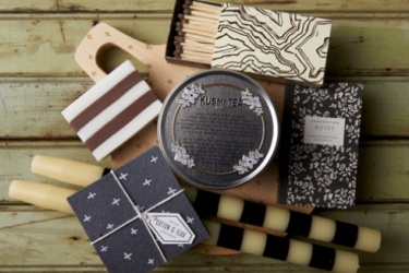 Design*Sponge Quarterly Box