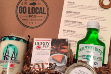 Go Local Box