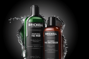 Brickell Mens Products