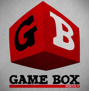 Game Box Monthly