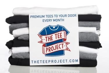 The Tee Project