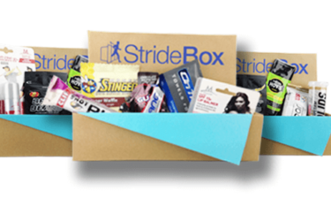 StrideBox