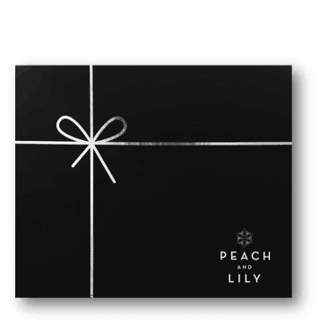 peach and lily coupon
