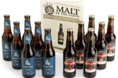Microbrewed Beer of the Month International Beer Club