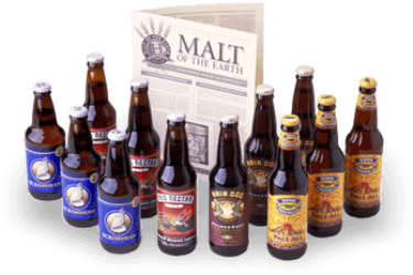Microbrewed Beer of the Month Club