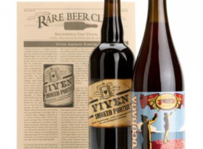 Microbrewed Beer of the Month Rare Beer Club