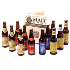 Microbrewed Beer of the Month U.S. and International Variety Beer Club
