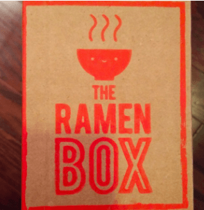 It's Done: List of Manufacturers, Ramen Fansites and ...