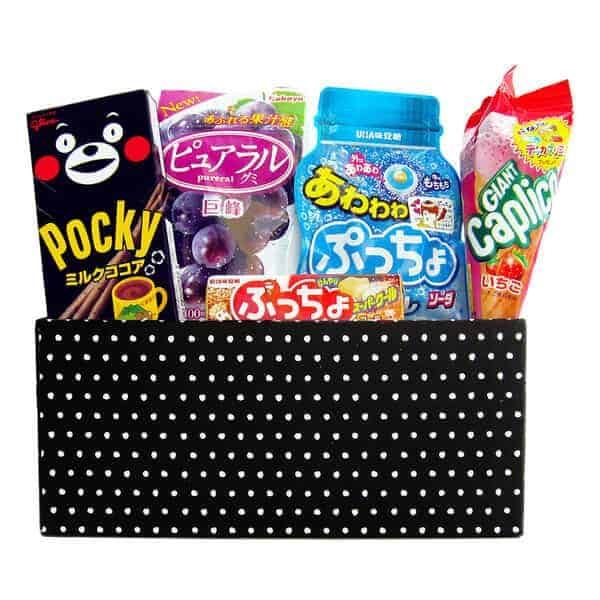24/7 Japanese Candy