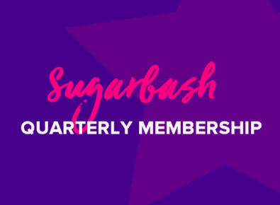 Sugarbash