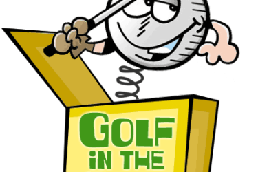 Golf In The Box
