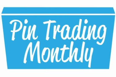 Pin Trading Monthly
