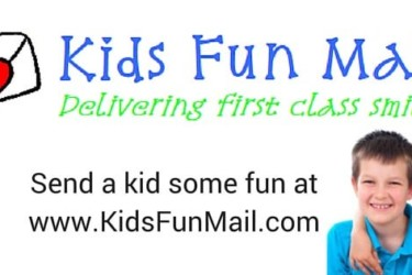 Kids Fun Mail