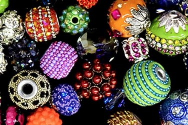 Jesse James Bead of the Month Club