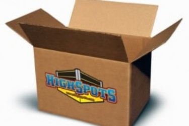 HighSpots Box