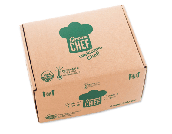 Green chef coupon code
