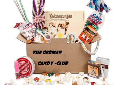 German Candy Club