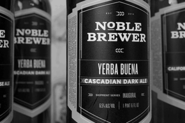 Noble Brewer