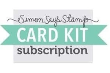 Simon Says Stamp Card Kit