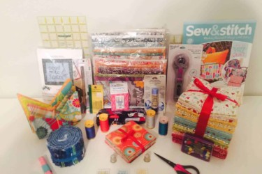 We Quilt Kits