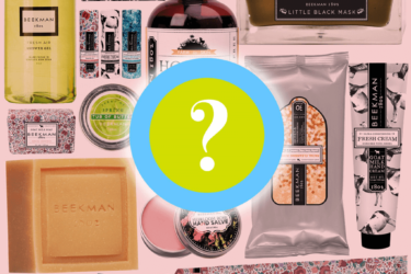 Beekman 1802 Beauty Box