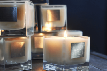 Beekman 1802 Scent of the Month Candle Subscription