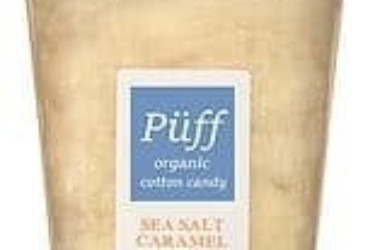 Püff Organic Cotton Candy