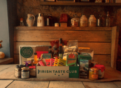 Irish Taste Club