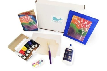 Artmazing Box