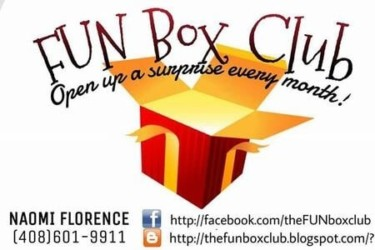 The FUN Box Club