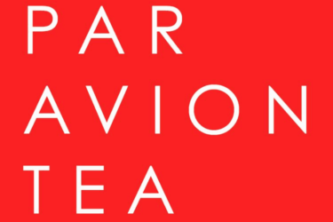 Par Avion Taste Tea Club