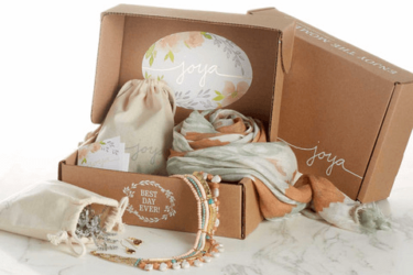 Collections by Joya Box
