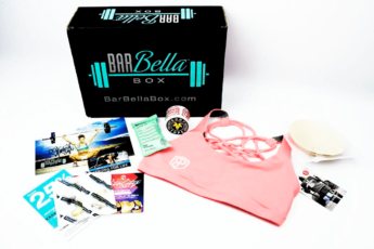 Barbella Box