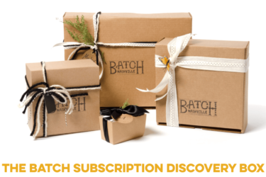 Batch Discovery Box – Men's