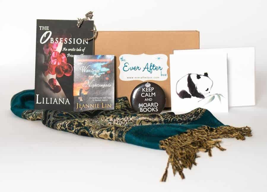 Ever After Box