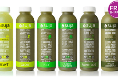 Suja Juice: Green Freak