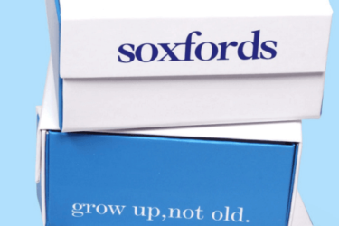 Soxfords Tie of the Month Club