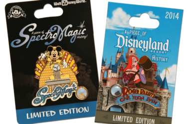 Magical Monthly: Pin Subscription