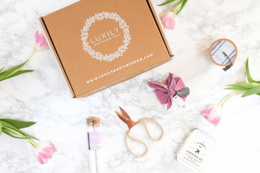 Luxily Boutique Box