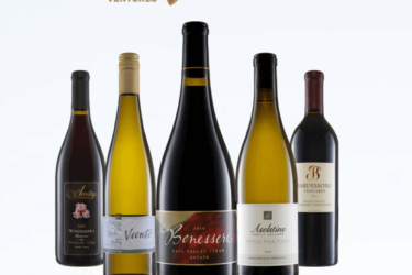 Uncorked Ventures Special Selections Wine Club
