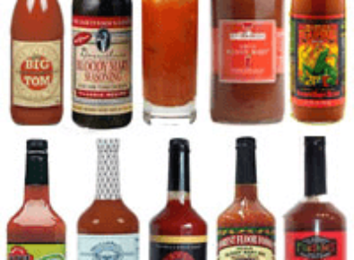 Bloody Mary of the Month Club