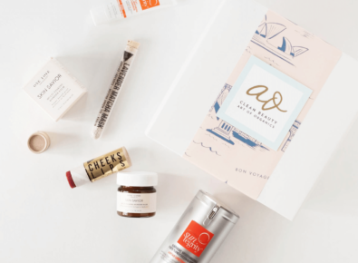Art of Organics Clean Beauty Box
