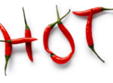 Hot & Spicy Month Club