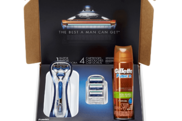 Gillette Shave Club