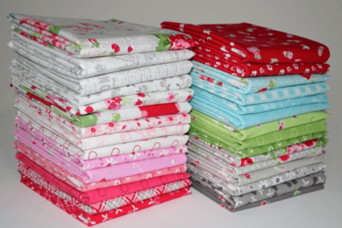 We Quilt Kits Fat Quarter of the Month